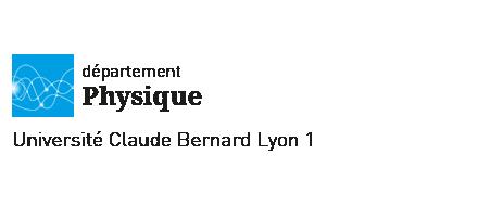 logo-Département de Physique